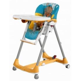 Peg Perego стульчик для кормления Prima Pappa Diner