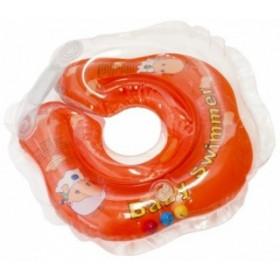 Baby Swimmer круг для купания 0-24 мес.