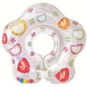 Happy Baby круг для купания 0-24 мес.